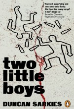 Two Little Boys (2012) afişi