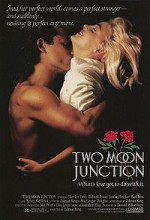 Two Moon Junction (1988) afişi