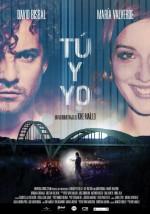 Tú y yo (2014) afişi