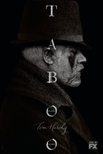 Taboo Sezon 2 (2018) afişi