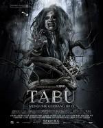 Tabu: Mengusik Gerbang Iblis (2019) afişi