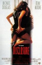 Taciz (1994) afişi