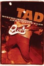 Tad (1995) afişi