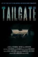 Tailgate (2014) afişi