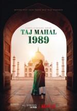 Taj Mahal 1989 (2020) afişi