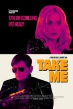 Take Me (2017) afişi