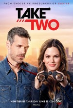 Take Two (2018) afişi