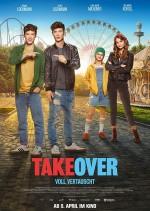 Takeover (2020) afişi