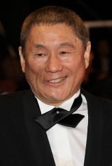 Takeshi Kitano profil resmi