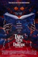 Tales from the Darkside: The Movie (1990) afişi