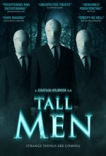 Tall Men (2016) afişi