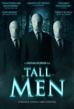 Tall Men (2016) afişi