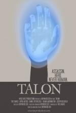 Talon (2011) afişi