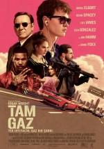 Tam Gaz (2017) afişi