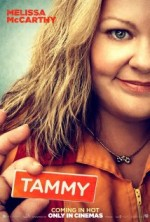 Tammy (2014) afişi