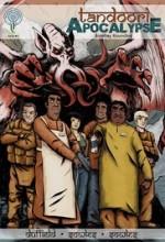 Tandoori Apocalypse  afişi