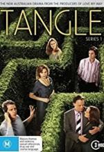 Tangle Sezon 2 (2010) afişi