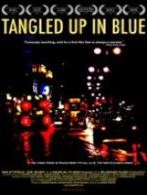 Tangled Up in Blue (2009) afişi