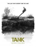Tank  afişi