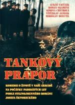 Tankový Prapor (1991) afişi
