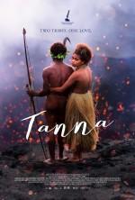 Tanna (2015) afişi