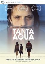 Tanta Agua (2013) afişi