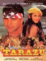 Tarazu (1997) afişi