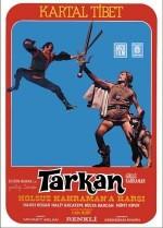 Tarkan: Güçlü Kahraman (1973) afişi