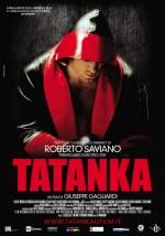 Tatanka (2011) afişi