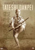 Tateshi Danpei (1950) afişi
