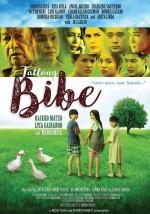 Tatlong bibe (2017) afişi
