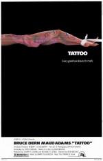 Tattoo (1981) afişi