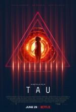 Tau (2018) afişi