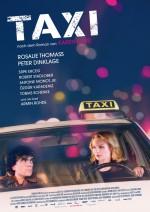 Taksi (2015) afişi