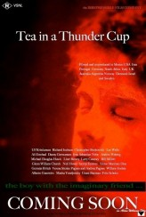 Tea in a Thunder Cup (2012) afişi