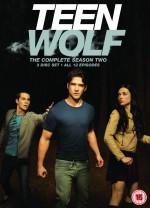 Teen Wolf Sezon 2