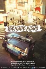 Teenage Kicks (2016) afişi