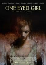 Tek Gözlü Kız (2014) afişi