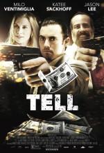 Tell (2014) afişi