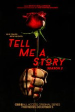 Tell Me a Story Season 2 (2019) afişi
