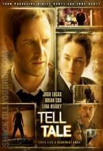 Tell-Tale (2009) afişi