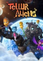 Tellur Aliens (2016) afişi