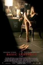 Temel İçgüdü 2 (2006) afişi
