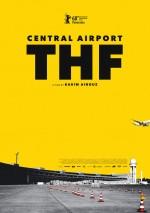 Tempelhof Havaalanı (2017) afişi