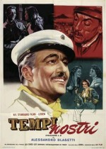Tempi Nostri (1954) afişi