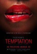 Temptation: Confessions of a Marriage Counselor (2013) afişi