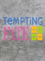 Tempting Fate (2017) afişi