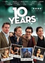 10 Yıl Sonra (2011) afişi