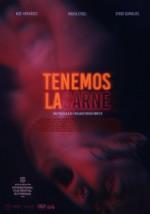 Tenemos La Carne (2016) afişi