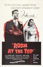 Tepedeki Oda (1959) afişi